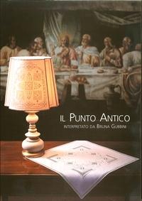 Libro del Punto Antico