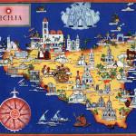 Ricami e Merletti: in Sicilia