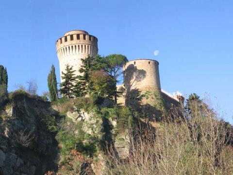 Rocca di Brisighella - Concorso Ricamo