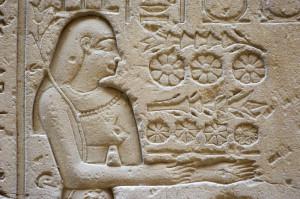 Egitto storia della margherita