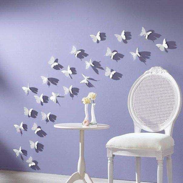 farfalle da decorare