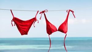 Bikini Cura e Protezione