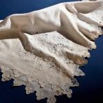 Mostra di Ricami a Sarzana – L'Acqua Ricama la Natura