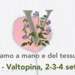 XVII Mostra Valtopina del Ricamo a Mano e del Tessuto Artigianale 2016