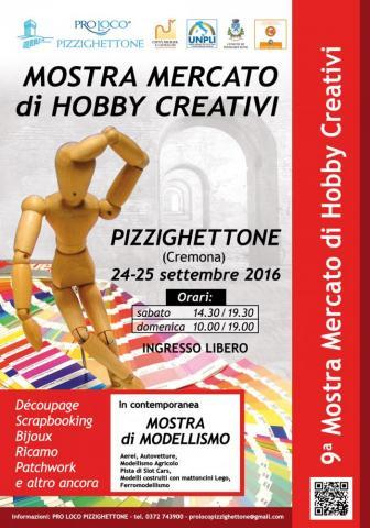 Mostra Pizzighettone 2016