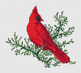 cardinal-cross-stitch